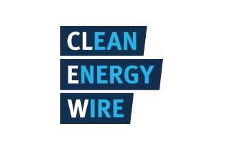 Logo Clean Energy Wire