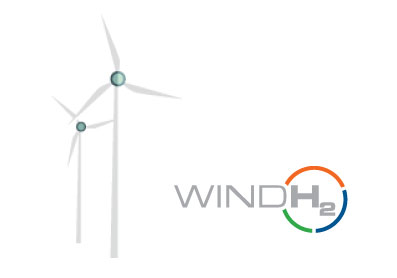 Image of the project WindH2 Hydrogen Salzgitter